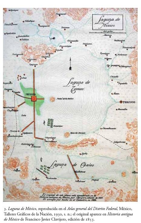 La ciudad posrevolucionaria en tres planos escudero for La colonia penitenciaria