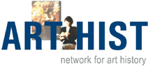Logo de ArtHist Network for art history